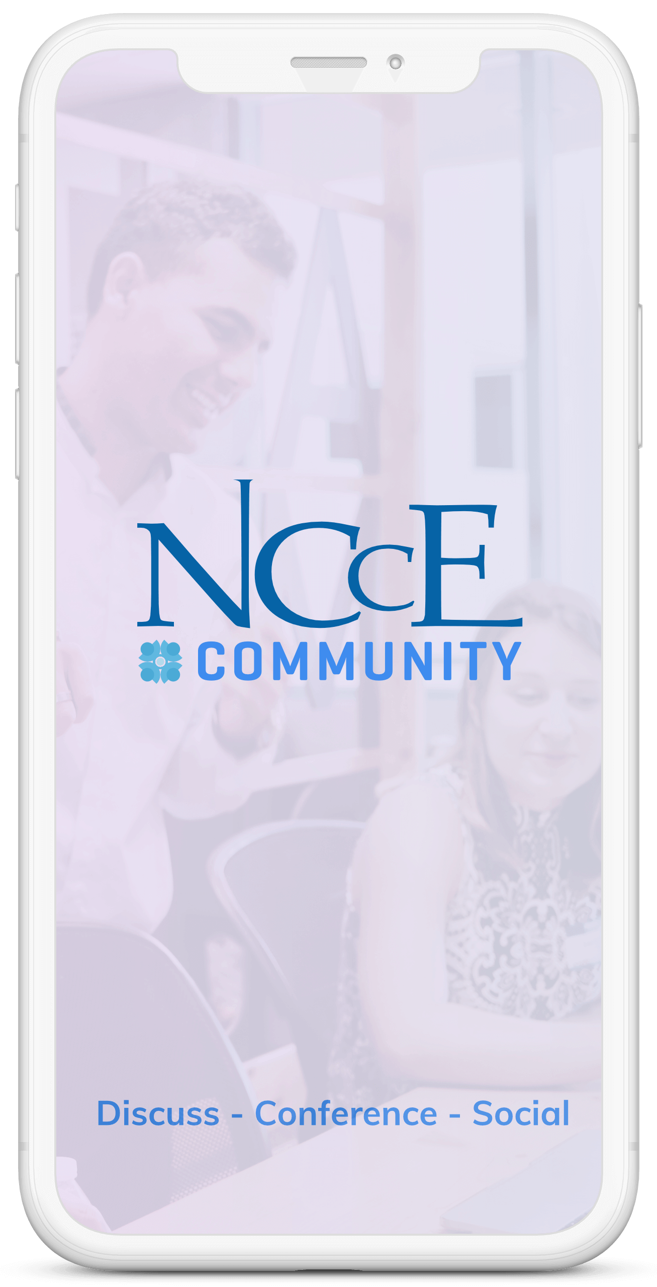 NCCE Community
